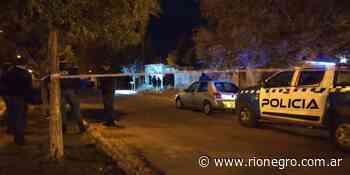Dos hombres muertos en Cutral Co por causas violentas - Diario Río Negro