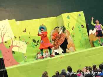 Hendaye : Akelarre fait revenir les clowns Pirritx, Porrotx eta Marimotoz pour fêter le printemps - Sud Ouest