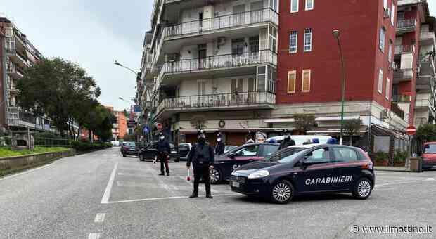 Controlli anti-Covid tra Casoria e Afragola, due arresti - ilmattino.it