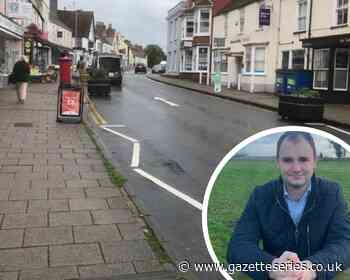 LUKE HALL: We cannot accept Thornbury High Street plans - South Cotswolds Gazette