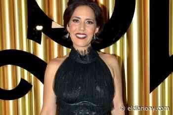 """Esto dijo Pilar Santacruz sobre su interpretación de Stephanie Salas en """"Luis Miguel, La Serie"""" - El Diario NY"""