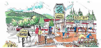 Valemount's Official Community Plan—Part 2 – The Rocky Mountain Goat - The Rocky Mountain Goat
