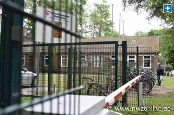 Erhöhte Sicherheitsmaßnahmen nach Brand: Sozialer Dienst betreut Bewohner im Kloster Blankenburg - Nordwest-Zeitung