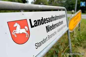 Nach Brand in Flüchtlingsunterkunft: Polizei Oldenburg richtet Ermittlungsgruppe ein - Nordwest-Zeitung