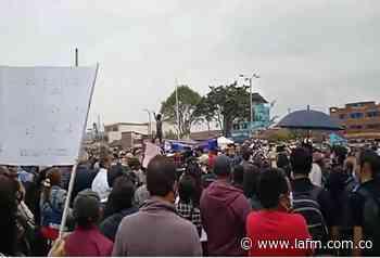 IGAC definirá si aplaza actualización catastral en Soacha - La FM