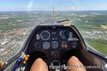 Des portes ouvertes libératrices sur l'aérodrome de Buhl-Lorraine à Sarrebourg - France 3 Régions