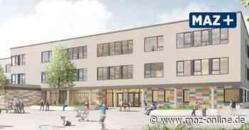 Stahnsdorf investiert Millionen Euro in neue Grundschule - Märkische Allgemeine Zeitung