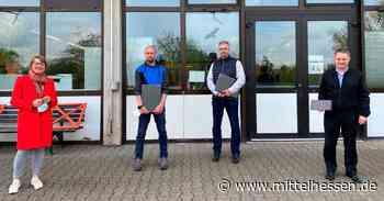 10 500 Euro für Arbeit der Lebenshilfe Limburg-Diez - Mittelhessen