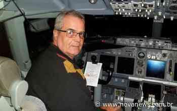 Nova Andradina - Advogado Augusto César Guimarães morre aos 64 anos - - Nova News