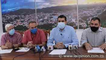 Asamblea para debatir prestación de servicios públicos en Ocaña | Noticias de Norte de Santander, Colombia y el mundo - La Opinión Cúcuta
