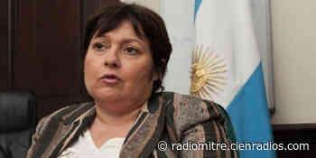"""Graciela Ocaña arremetió contra el Gobierno por las negociaciones con Pfizer: """"Miente, miente y no para de mentir"""" - Radio Mitre"""