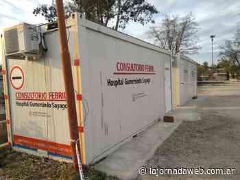 Domingo 'sin' nuevos casos de Covid-19 en Villa Carlos Paz, según el municipio - La Jornada Web