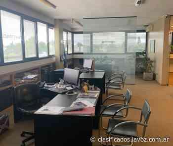 Oficina en alquiler cerro de las rosas - La Voz del Interior
