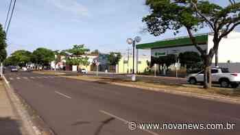 Previsão do tempo para esta terça-feira (01) em Nova Andradina - Nova - Nova News