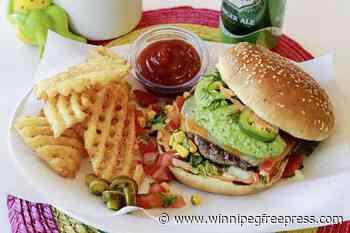 First-ever Burger Days in Portage la Prairie - Winnipeg Free Press