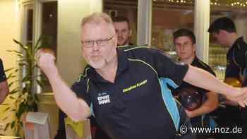 Delmenhorster Christian Knospe will Niedersachsens Bowling-Chef bleiben - noz.de - Neue Osnabrücker Zeitung