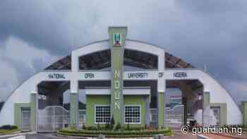 37 inmates of Abeokuta custodial centre gain varsity admission - Guardian