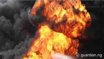 2 injured as another gas explosion rocks Abeokuta   The Guardian Nigeria News - Nigeria and World NewsNigeria — The Guardian Nigeria News – Nigeria and World News - Guardian