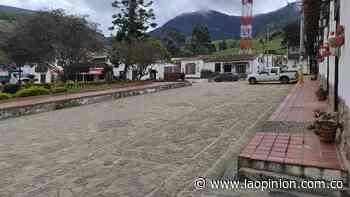Alcalde de Cácota tiene COVID-19 y el pueblo entra en cuarentena por aumento de casos | Noticias de Norte de Santander, Colombia y el mundo - La Opinión Cúcuta