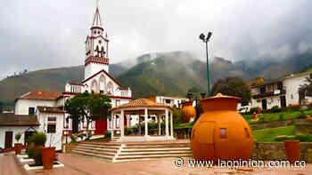 Endurecen medidas en Cácota tras repunte de la COVID-19 | Noticias de Norte de Santander, Colombia y el mundo - La Opinión Cúcuta
