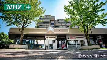 Das Sozialamt in Kamp-Lintfort ist jetzt mitten in der City - NRZ