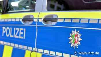 Kamp-Lintfort: Polizei löst Massentreffen mit 155 Autos auf - NRZ