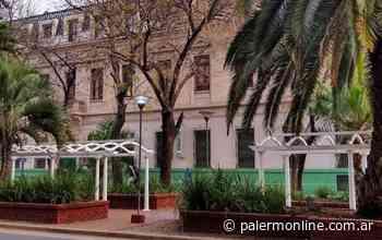 Boulevard Charcas De Buenos Aires - Palermo Online