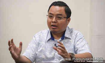 Israeli plane entry: Where are the voices of Umno, PAS ministers, asks Shazni - Malaysiakini