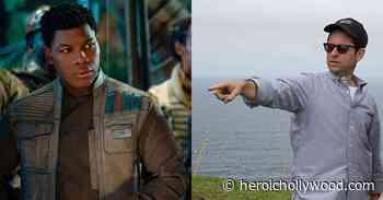 John Boyega Would Return To 'Star Wars' If J.J. Abrams Was Involved - Heroic Hollywood