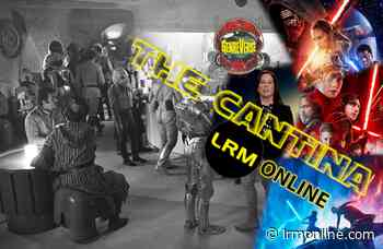 No Plan For Star Wars Under Disney… We Already Knew This But J.J. Abrams Confirms… Again   The Cantina Podcast - LRM Online
