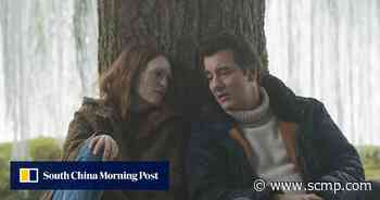 Julianne Moore and JJ Abrams on Stephen King series Lisey's Story - South China Morning Post