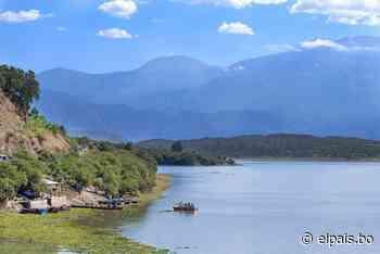 Concejo impulsa dragado en el lago San Jacinto - El País