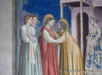 Visitación a Santa Isabel: la Virgen, el primer heraldo del evangelio de la Historia - es.gaudiumpress.org