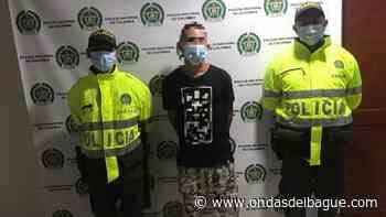 Capturan en Santa Isabel a secuestrador que era buscado en el Valle del Cauca - Ondas de Ibagué