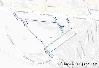 Reestructuración del tráfico en el barrio de Santa Isabel - Lacontradejaen