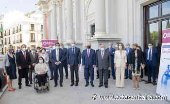 El Grupo HLA entrega los XXV Premios Santa Isabel - Acta Sanitaria
