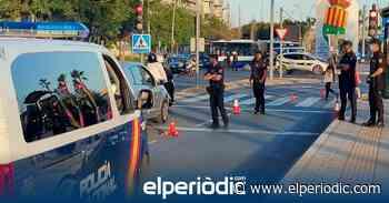 Despliegue policial en el barrio Santa Isabel de San Vicente del Raspeig y Zona Norte de Alicante - elperiodic.com