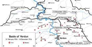 The Battle of Verdun - Newstalk