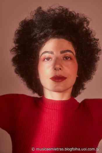 Conheça 'Sentido', novo disco da cantora Vanessa Moreno – Música em Letras - Folha de S.Paulo