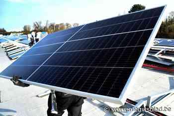 Latem gaat zonnepanelen leggen op vier gemeentegebouwen - Het Nieuwsblad