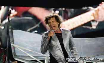 Rolling Stones veröffentlichen Konzertfilm von... - Rolling Stone