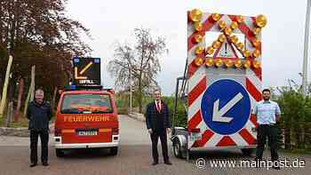 MP+ Helmstadt: Dringender Handlungsbedarf bei den Feuerwehren - Main-Post