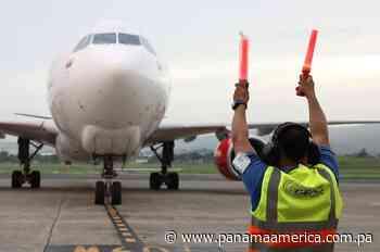 Detectan 1,438 viajeros positivos con covid-19 en el aeropuerto de Tocumen - Panamá América