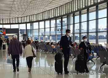 El Aeropuerto de Tocumen ha detectado 1438 casos de coronavirus - Metro Libre