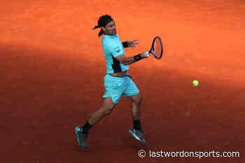 French Open Day 1 Predictions Including Fabio Fognini vs Gregoire Barrere - Last Word on Baseball