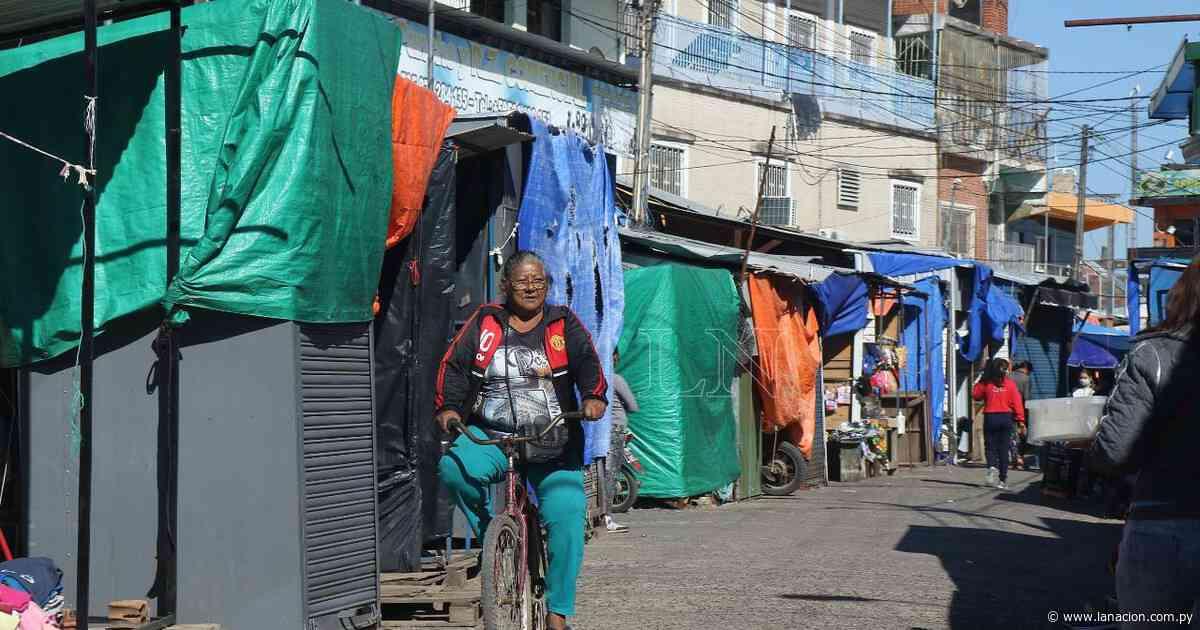 Comerciantes de Nanawa niegan cobro irregular del subsidio y piden mayor asistencia - La Nación