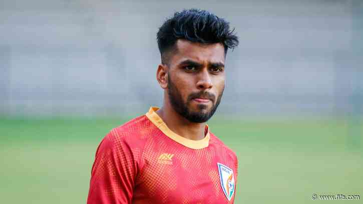On-song Fernandes aiming to revive India's fortunes