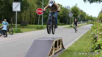 Nach Bürgerinitiative: Bekommt Papenburg einen Bikepark? - NOZ