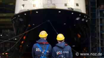 CDU: Dann drohen Papenburg leere Hallen der Meyer Werft - NOZ