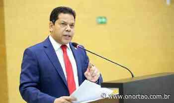 Jair montes recebe visita de vereadores de Cacoal e garante emenda para o município - O Nortão Jornal
